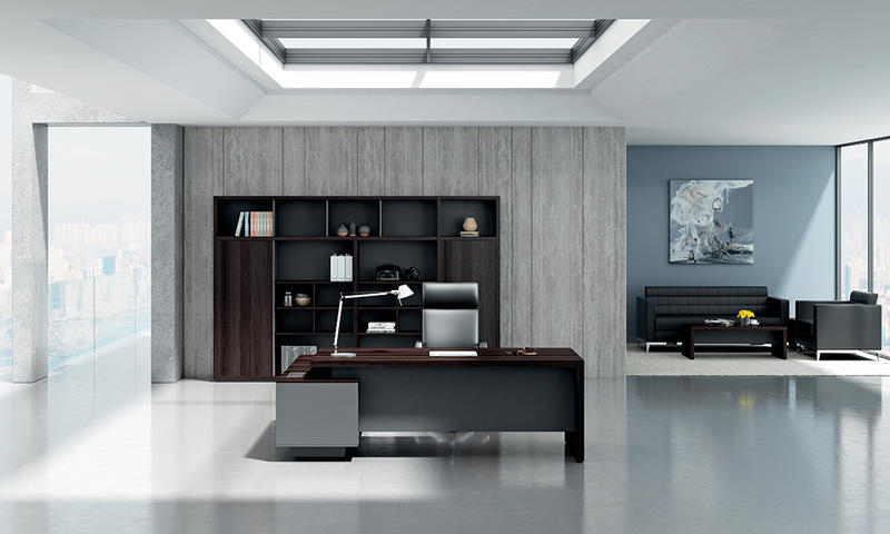 Executive Office Solution III-Songdian Sike Series
