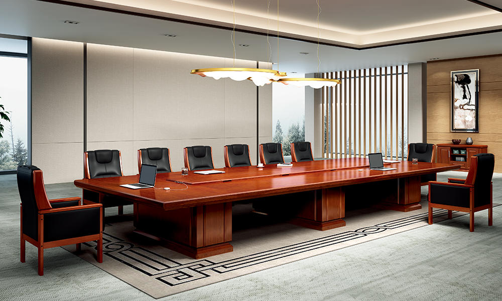 Traditional Classic Office Meeting Table-SD9C