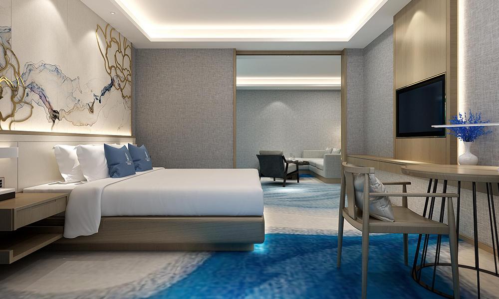 Custom custom office furniture company for hotel-1