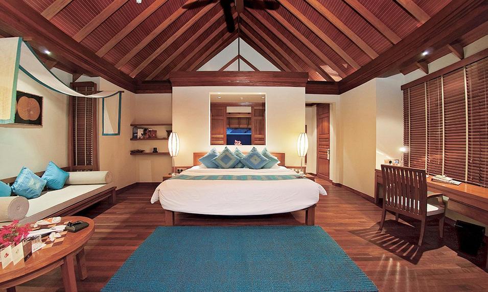 Resort Starred Hotel Furniture