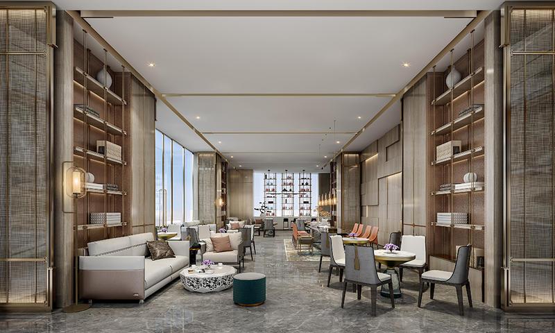 Private Club Custom Furniture