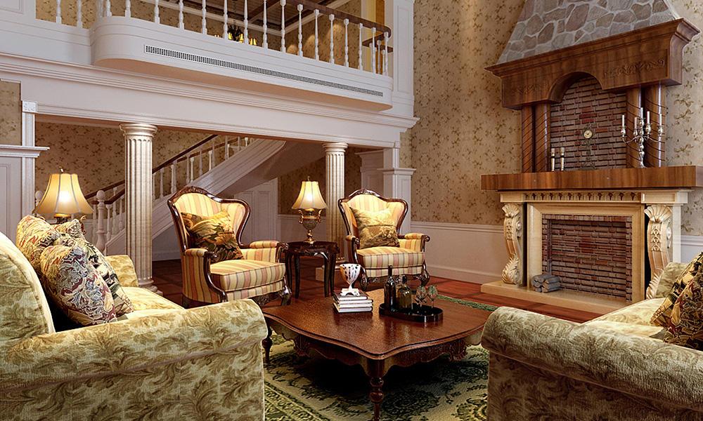 Wholesale Villa Furniture Factory Price