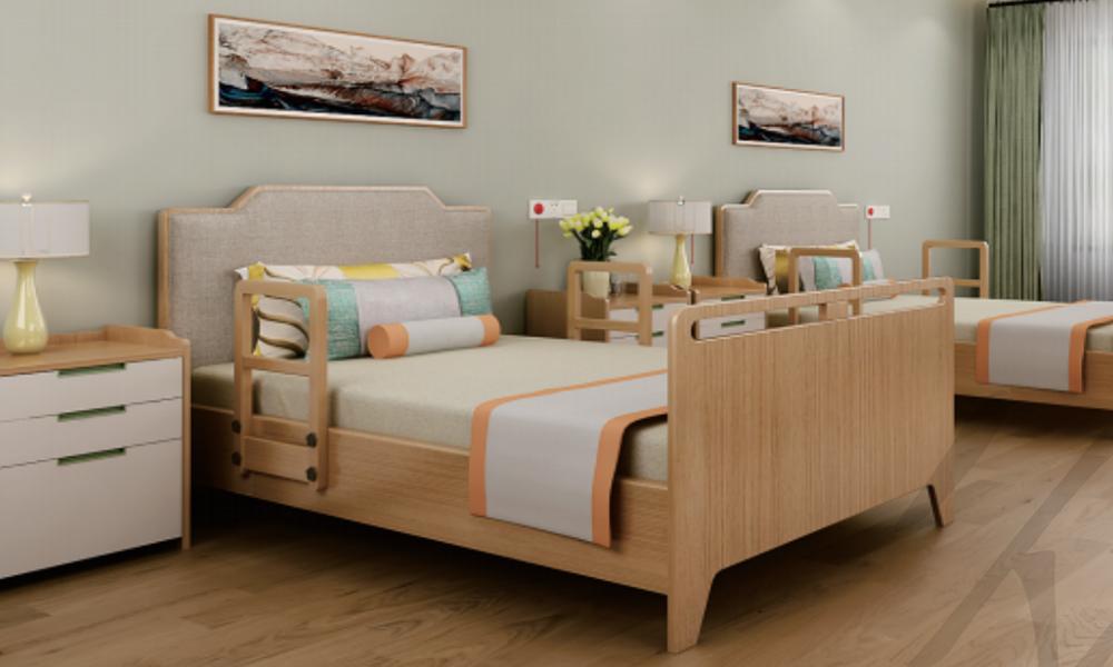 GOJO custom office furniture for hotel-1