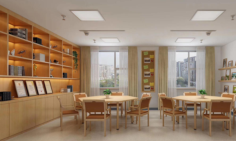 Sanatorium Cabinets