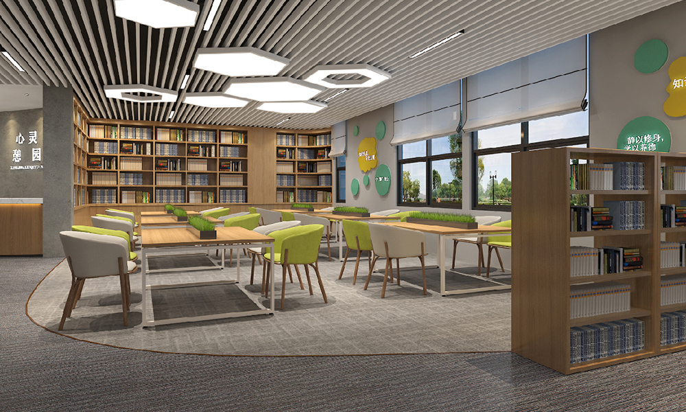 High-quality children's school furniture laboratory company for boardroom-1