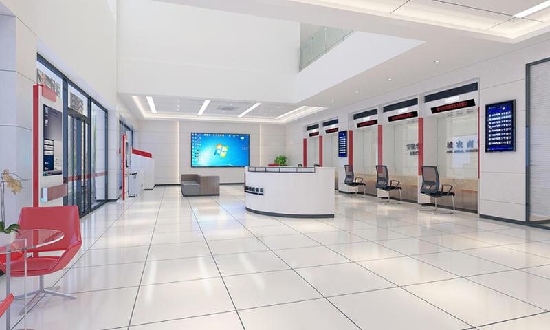 Bank Furniture 2