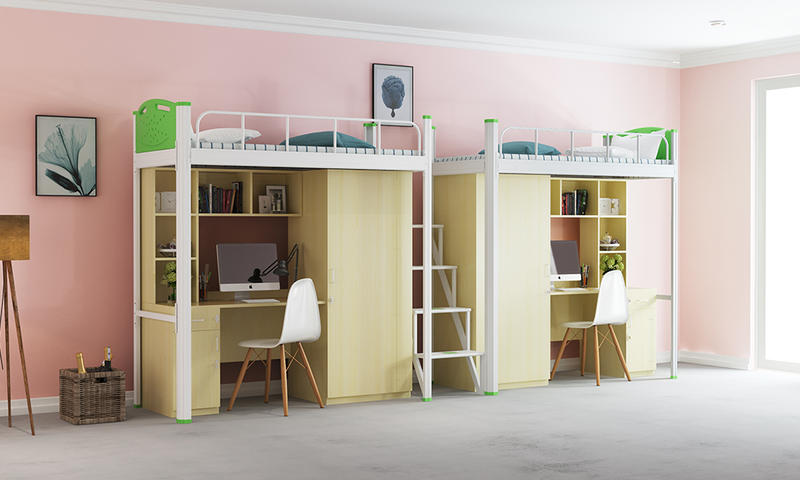Student's Apartment/Flat Furniture I