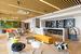 Office furniture purchasing of Zhejiang Longtai bank