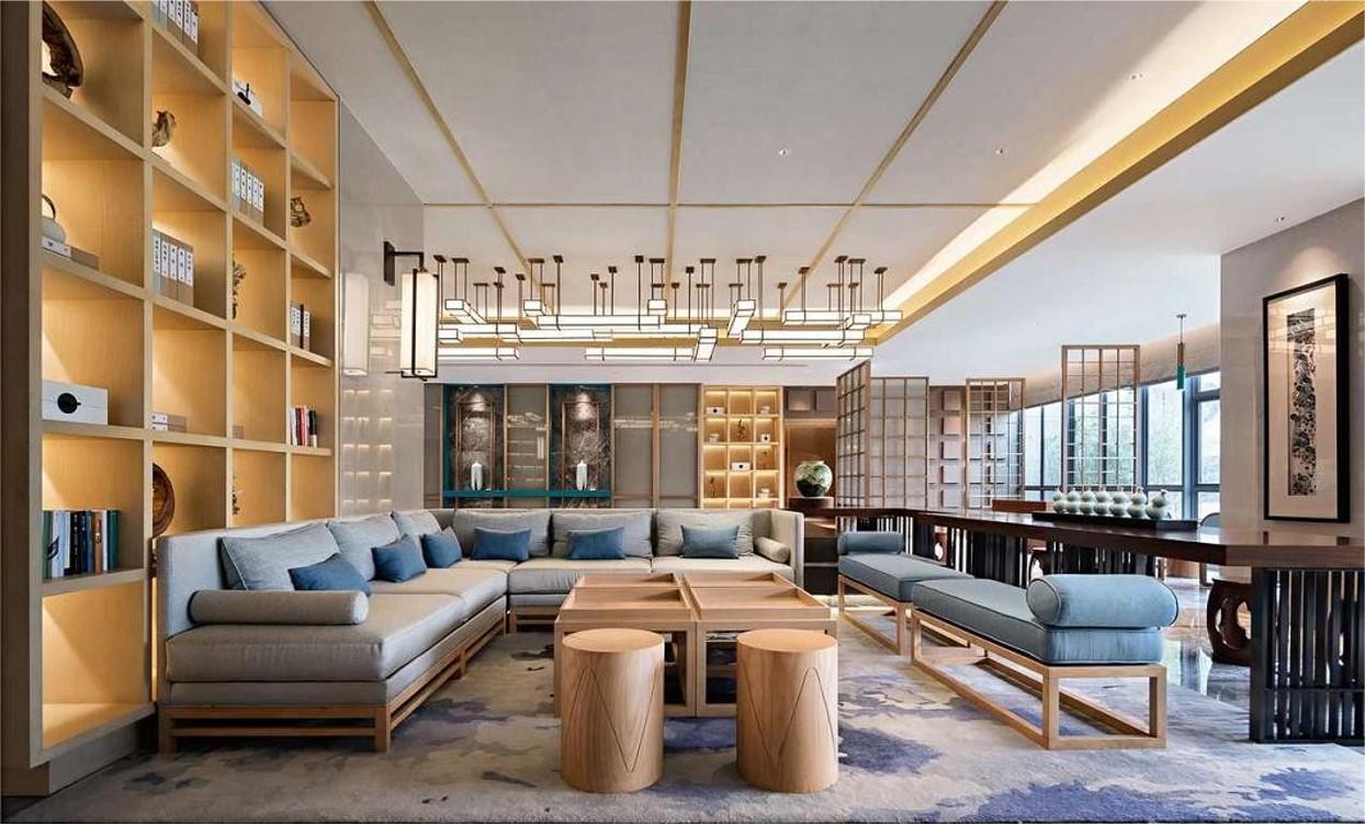 Gojo furniure hotel05 custom hotel furniture for business for guest room-1