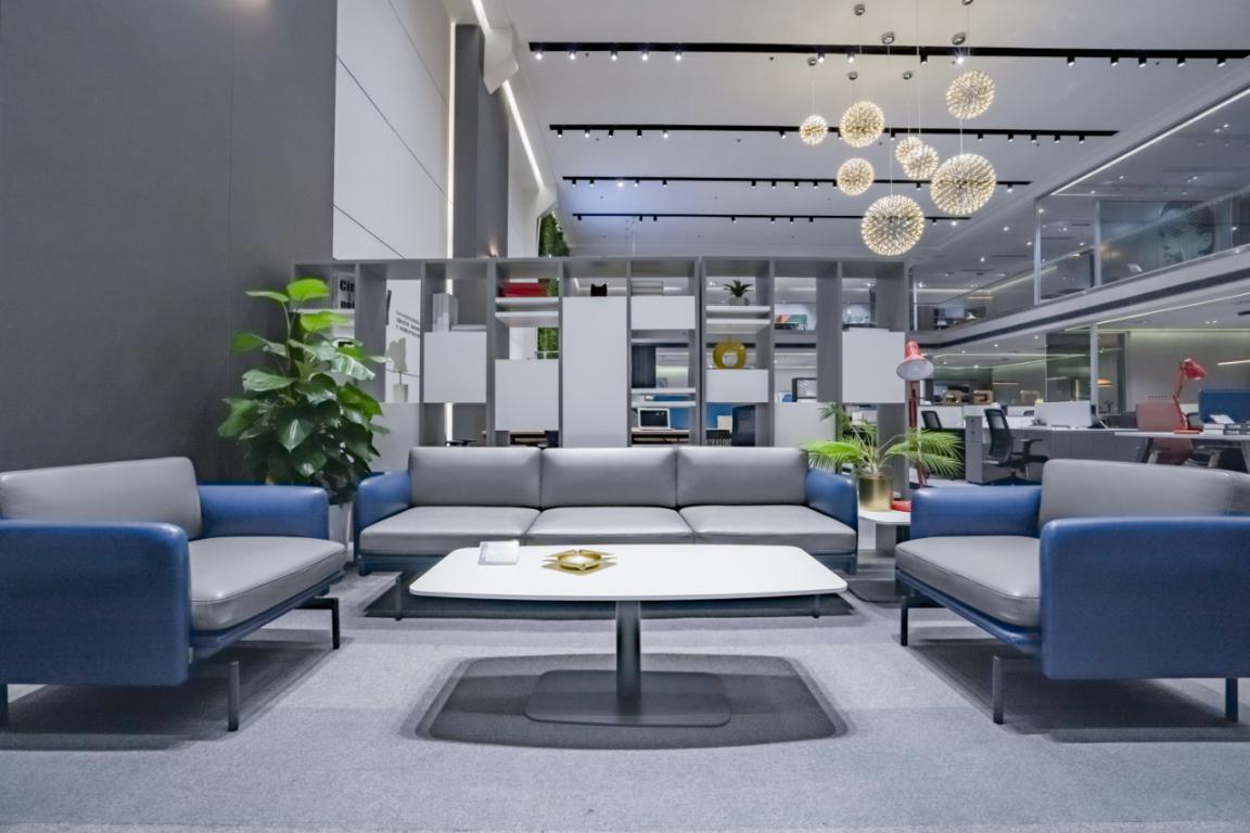 news-GOJO-Hot-sale Modern Stylish Office Furniture Collection-img-1