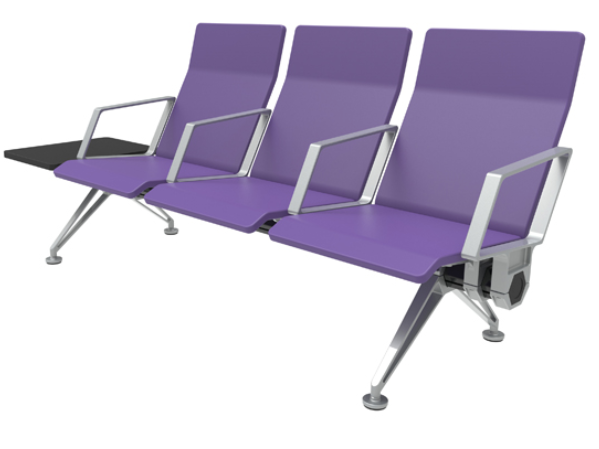news-Long-lasting Airport Lounge Furniture-GOJO-img