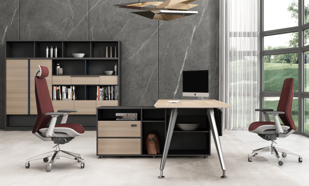 news-Upgrading Your Office with Modern Trendy Office Furniture-GOJO-img