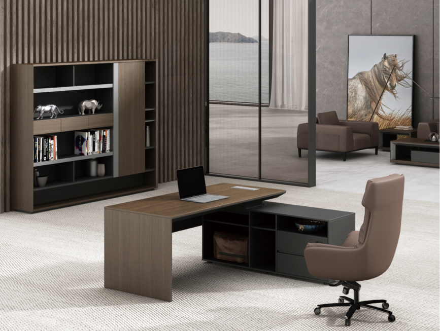 news-GOJO-New Arrival of 2021-RZE Series Office Furniture-img