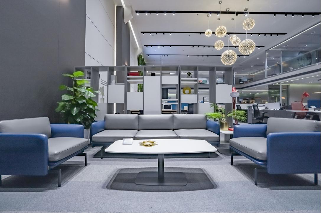 news-GOJO-2021 Strategic Development Conference of Huasheng Furniture Group-img-2