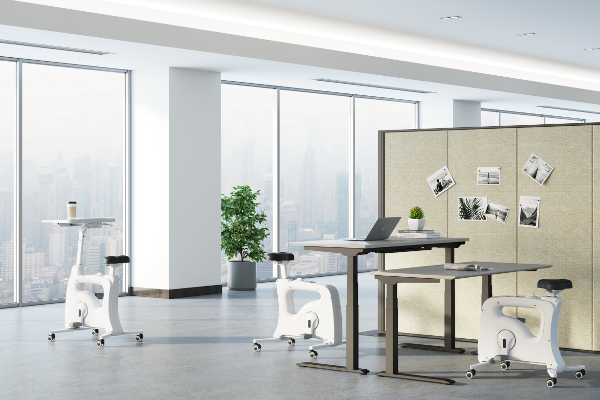 news-Gojo furniure-Long-hour Working Requires a Flexible and Height Adjustable Office Desk-img-1