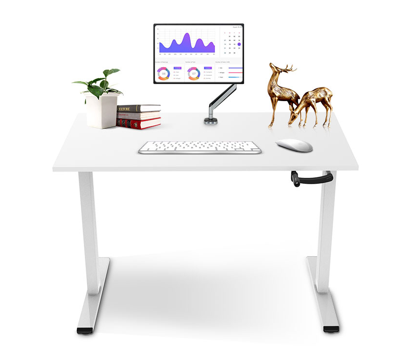 news-Long-hour Working Requires a Flexible and Height Adjustable Office Desk-Gojo furniure-img
