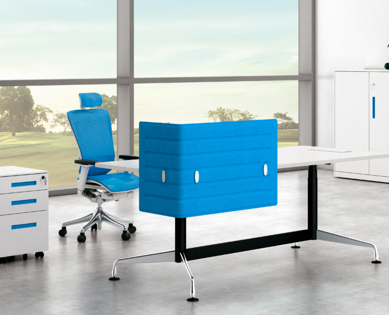 news-Gojo furniure-Long-hour Working Requires a Flexible and Height Adjustable Office Desk-img-2