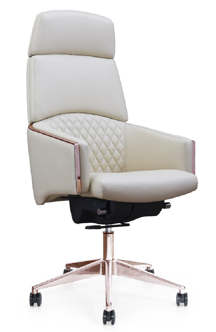news-Gojo furniure-High-grade Ergonomic Chairs for Executive Officers-img