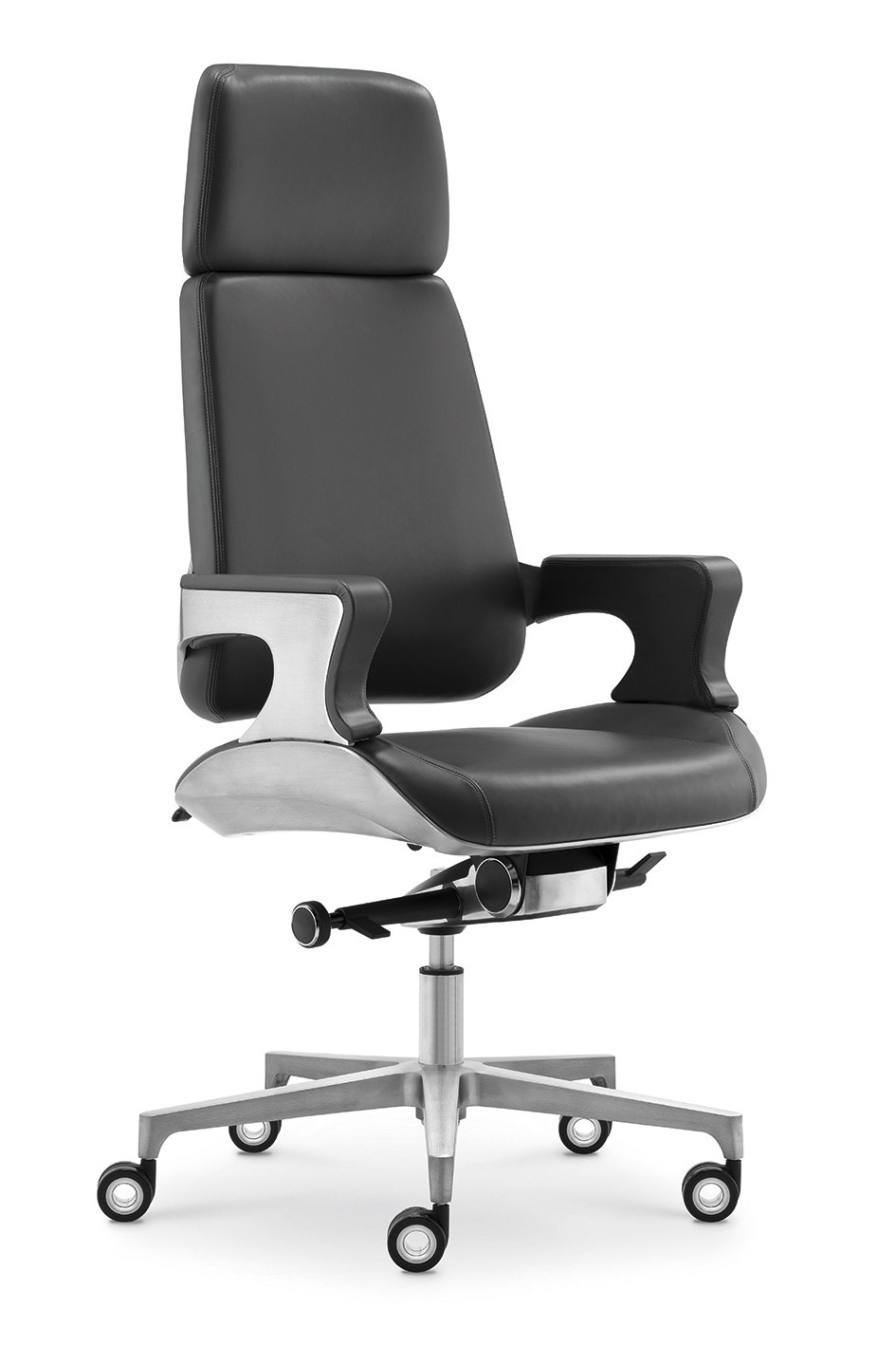 news-High-grade Ergonomic Chairs for Executive Officers-Gojo furniure-img-3