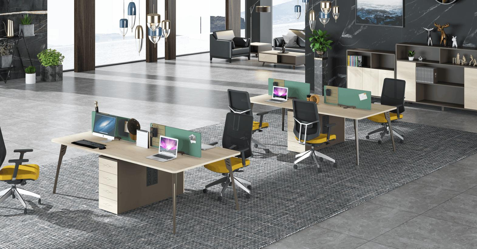 news-Gojo furniure-Wison Executive Furniture Series-Well-matched Office Furniture Set-img-2