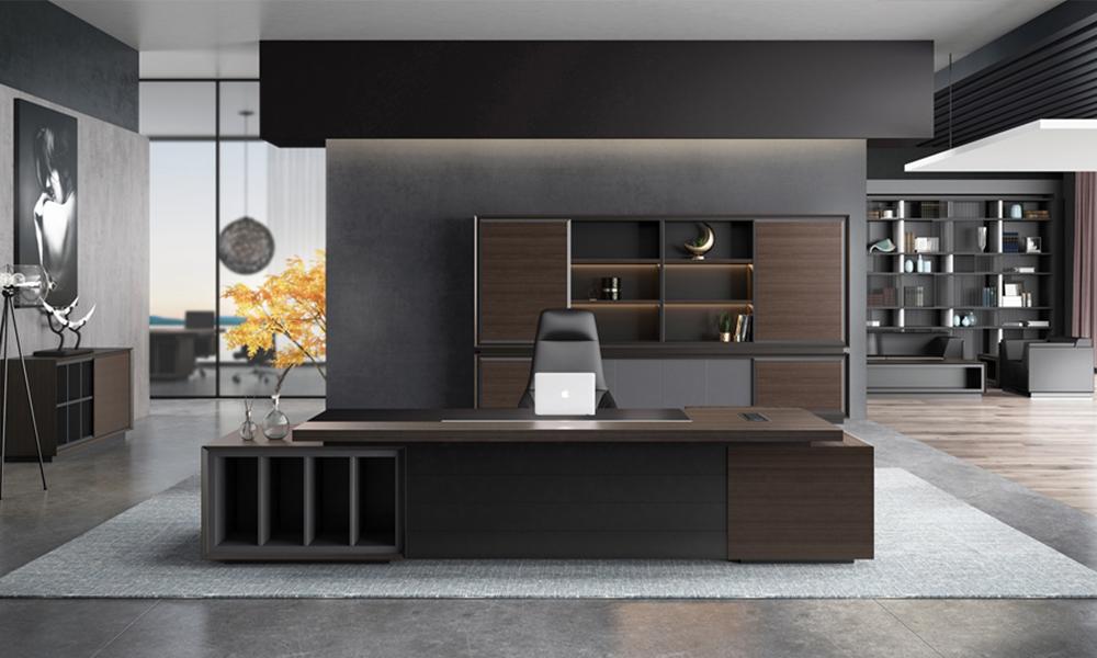 Gojo furniure best minimalist office desk Supply for executive office-2