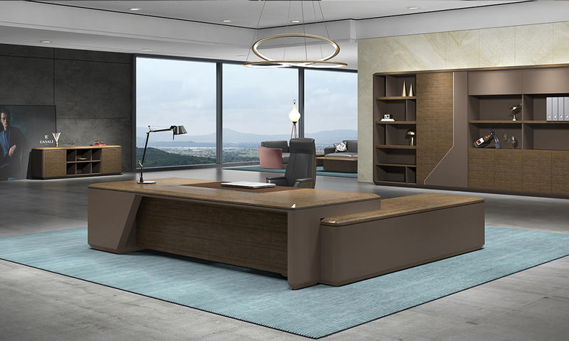 High-end Office Furniture- Wid Series