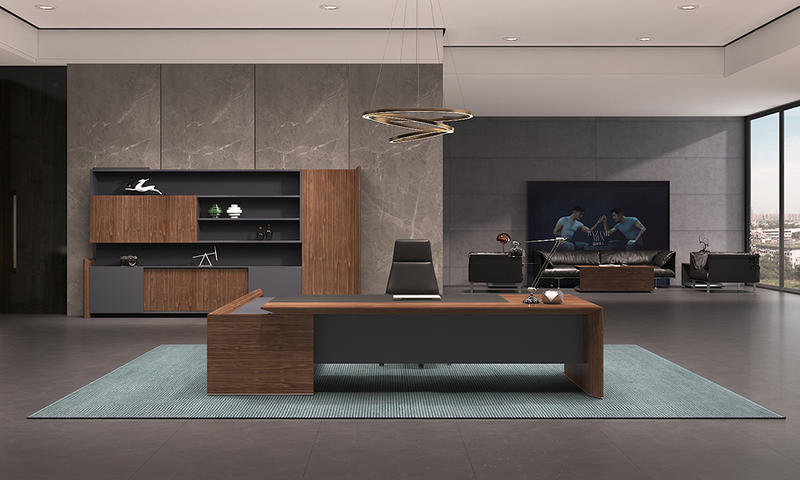 Business Office Furniture Min Series