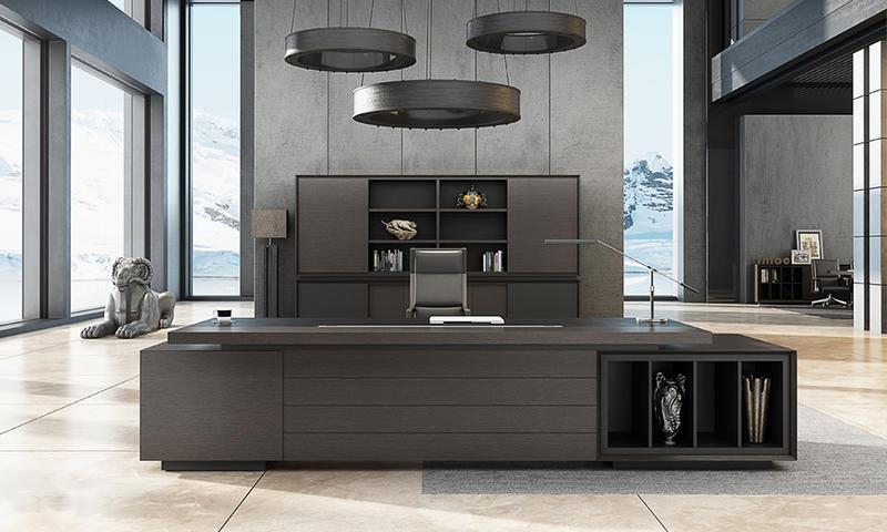 Light Luxury Style Yuche Series