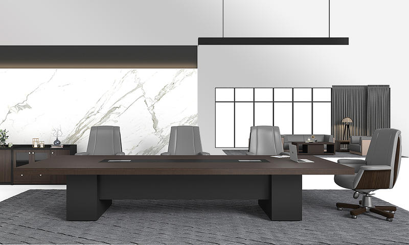 2021New Meeting Table-MZE Series