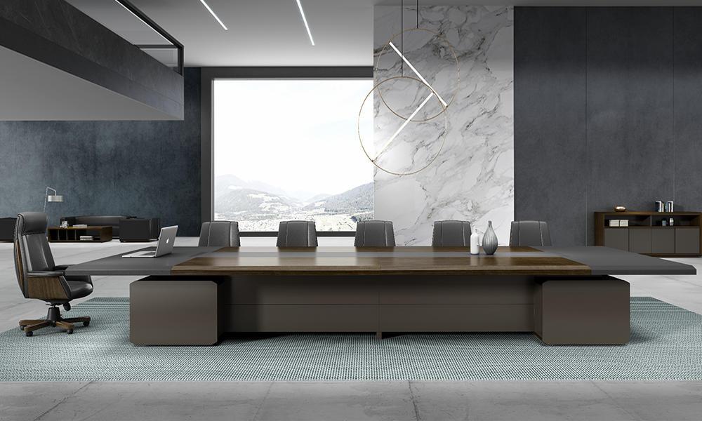 High-end Meeting Table-Hyn Series