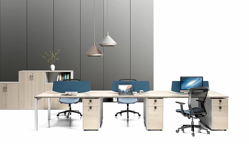 Economical Workstation-Fupin Series