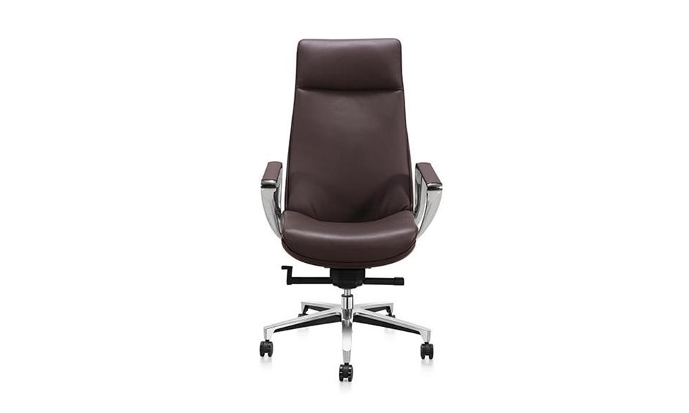 Gojo furniure executive best executive chair Supply for reception area-1