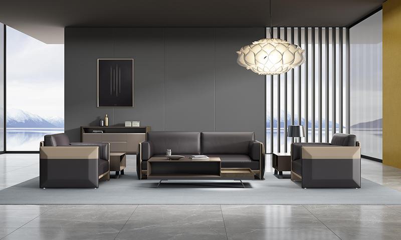 High-end Italian Style Sofa-Veiye Series