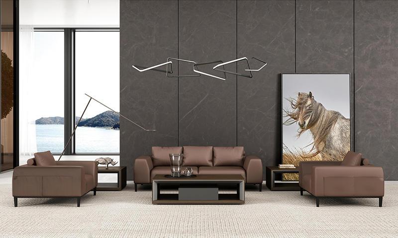 2021New Style Sofa-RZE Series