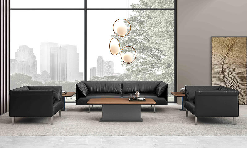 Executive Office Sofa-Wina Series
