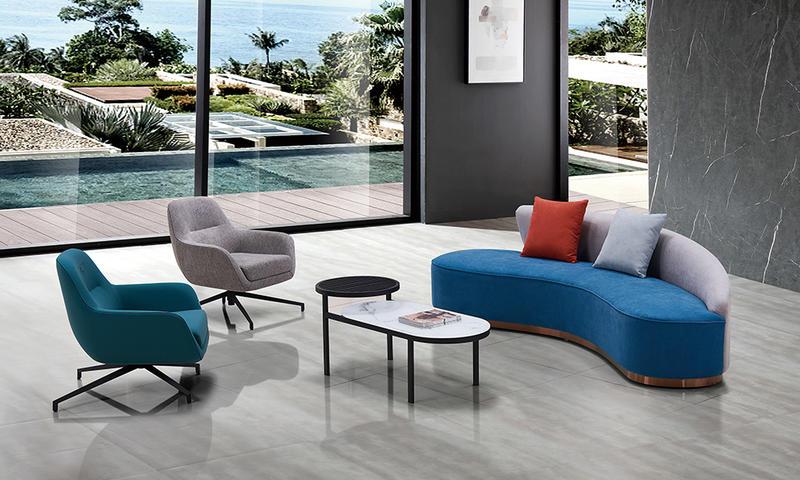 Modern Lounge Area Sofa