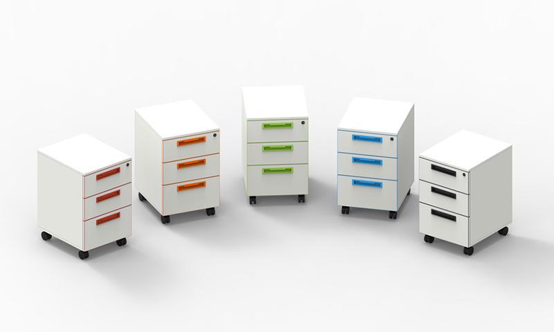 File cabinet storage drawer