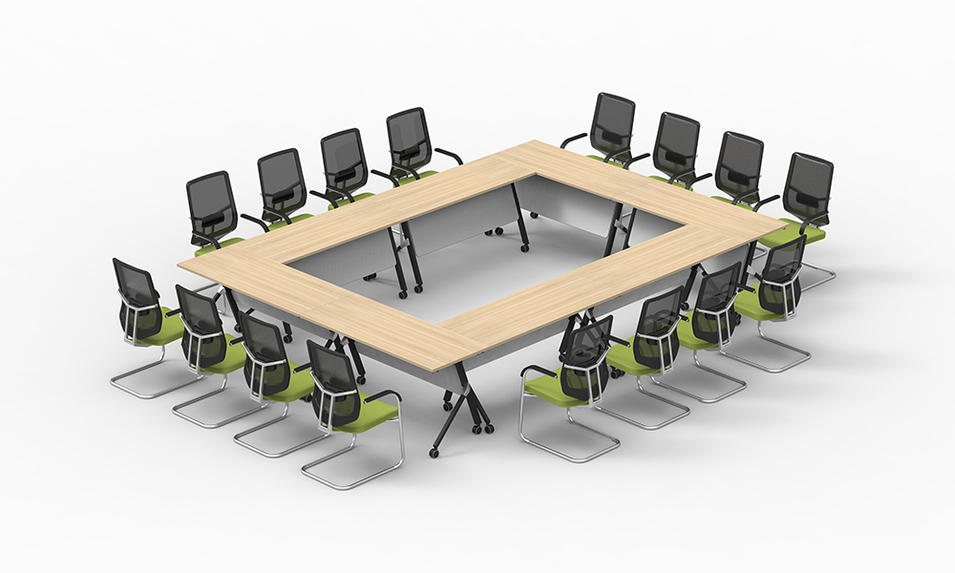 Conference table / Free combination table
