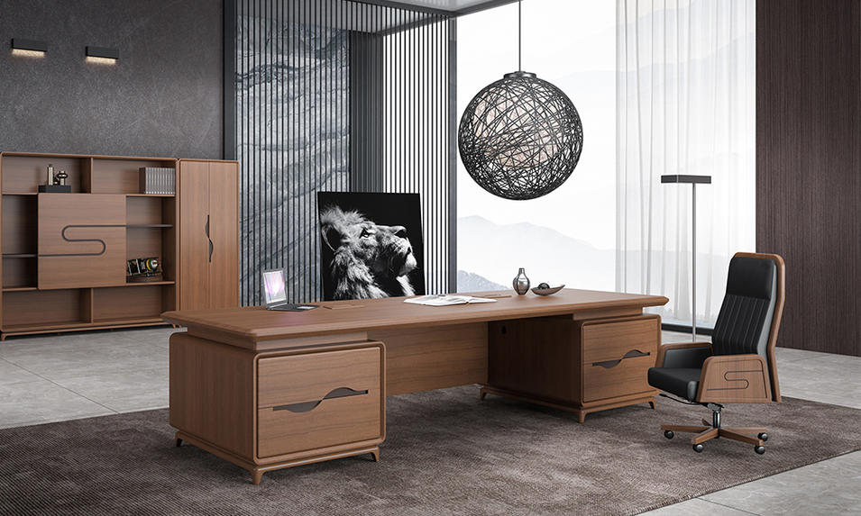 Chinese style high end Senior Executive Tables