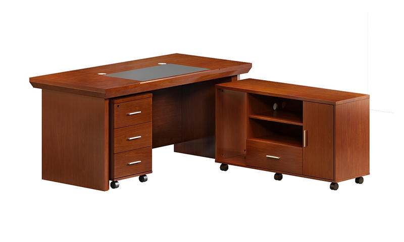 Classic Office Furniture Executive Space-SONGDIAN F2C