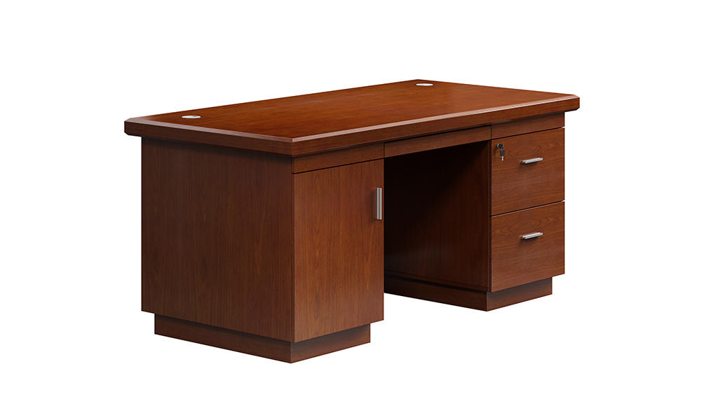 Employee Furniture/Workstation-Classic Style