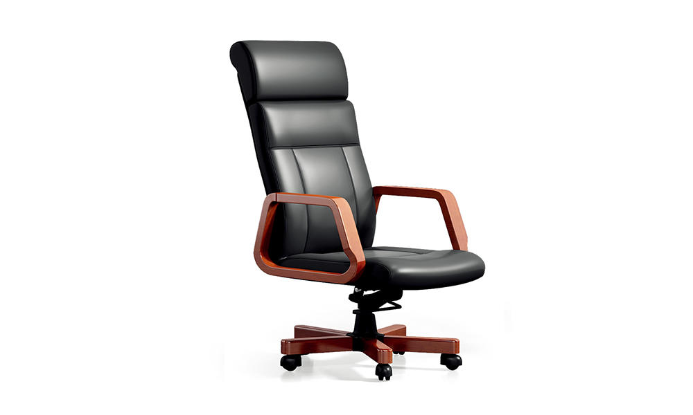 Classic Conference Chair-02