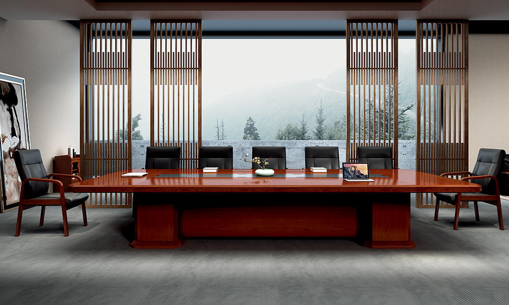 High-end Classic Meeting Table-SD 8M