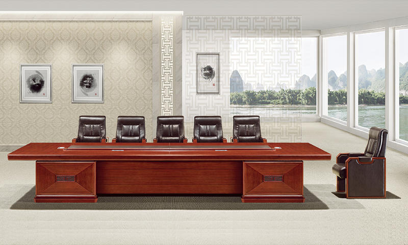 Classic Meeting Table