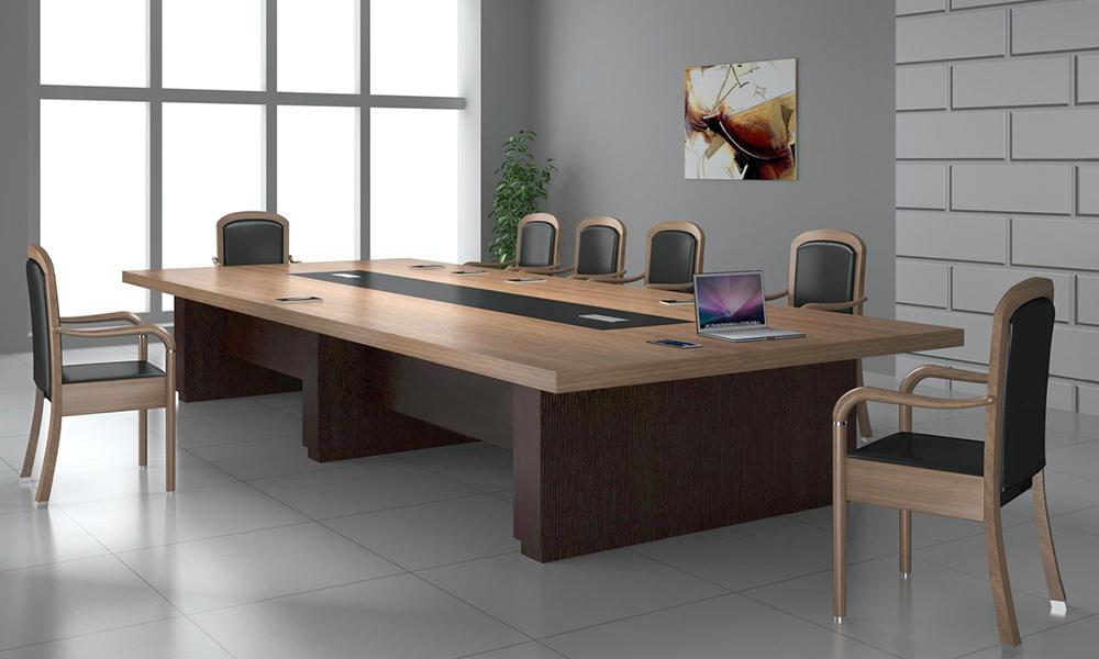GOJO Traditional Meeting Table