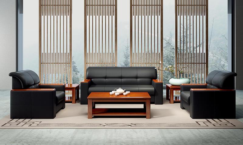 High-end Classic Senior Executive Office Sofa