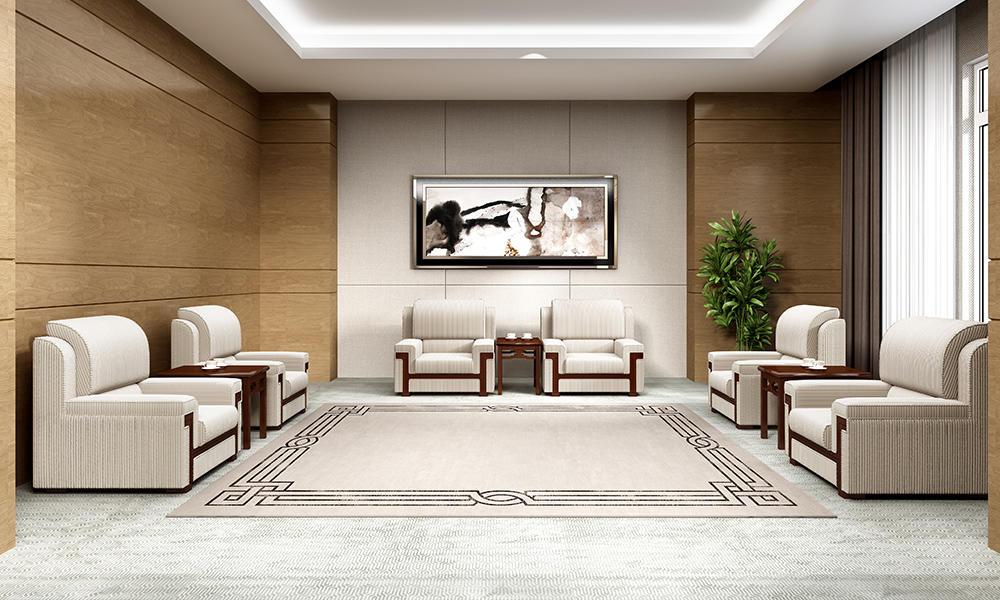 Reception Area Furniture Solution I