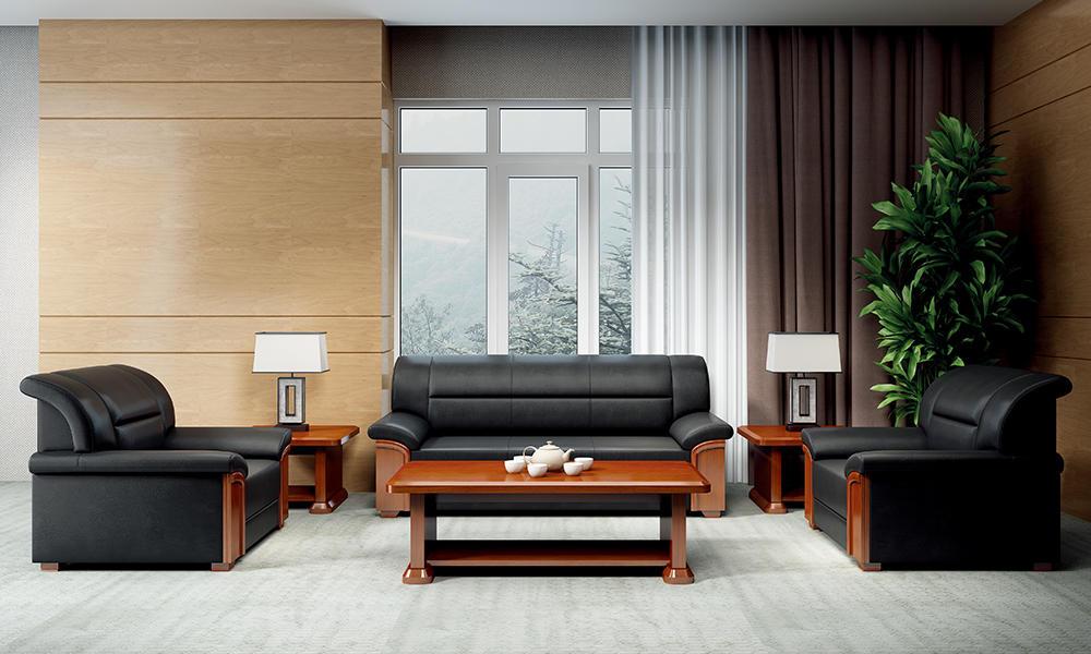 High-end Classic Reception Sofa