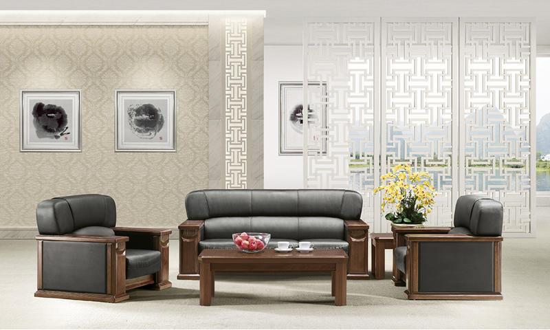 High-end Guest Room Reception Sofa