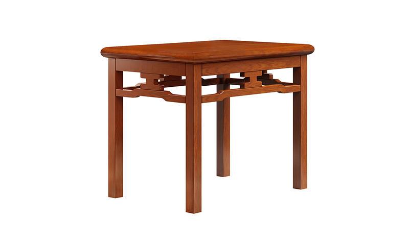 Classic Square Tea Table-01